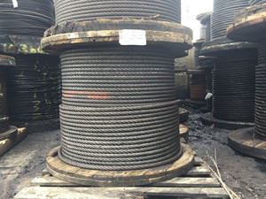 Wire-Rope-Surplus-Used