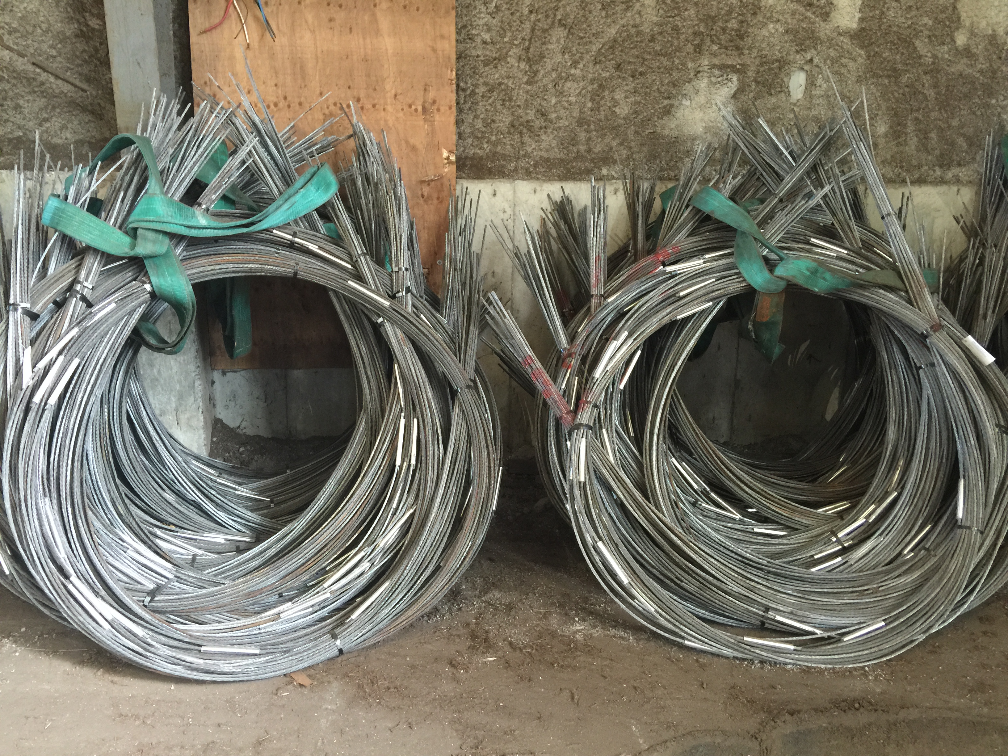 River Cable Ltd. | Wire Rope,Rope,Twines,Steel Ropes,Log Bundling ...